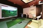 室内ゴルフ練習場(ゴルフシミュレータ)のオーナー募集